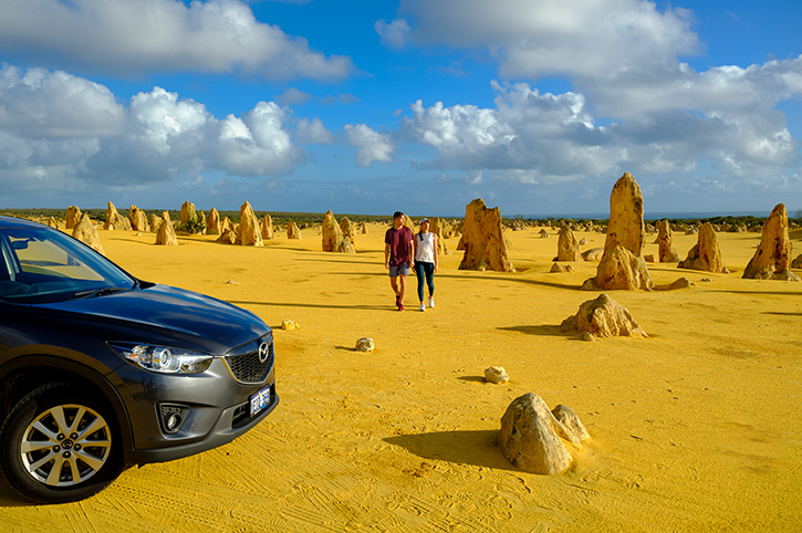 The Pinnacles, Western Australia