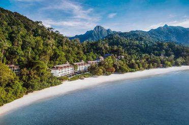 The Andaman Resort Beach