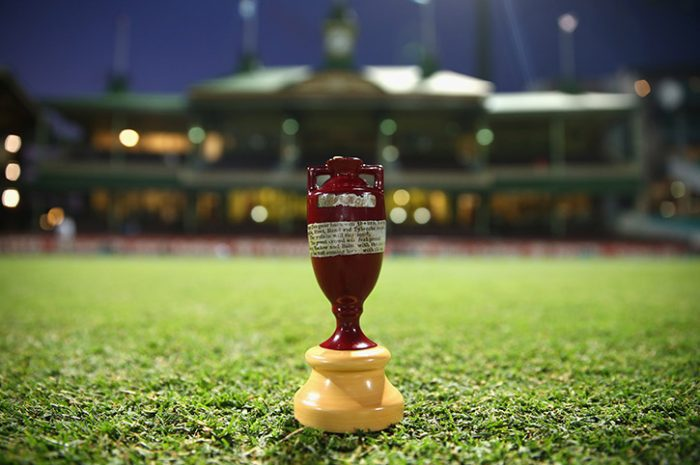 The Urn Trophy