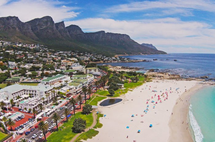 The Bay Hotel Camps Bay