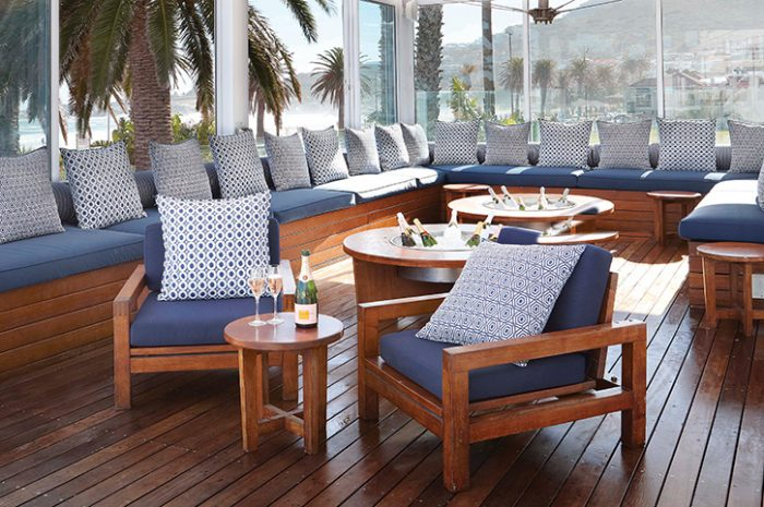The Bay Hotel Sandy B Beach Club