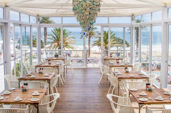 The Bay Hotel Tides Restaurant