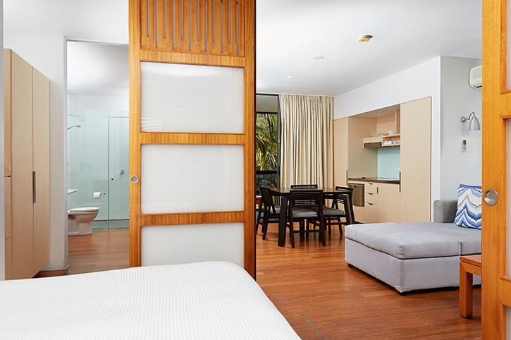 The Byron | Byron Bay Apartments | Freedom Destinations