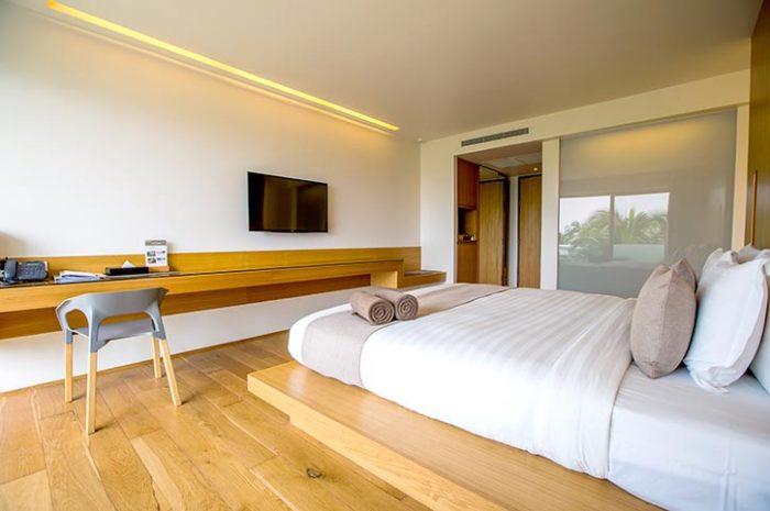The Coast Resort Deluxe Room
