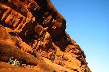The Ghan Alice Springs