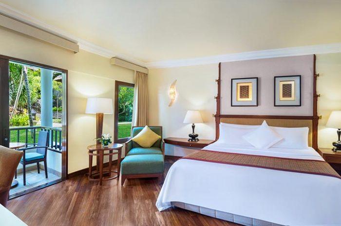 The Laguna Resort Deluxe Garden Room