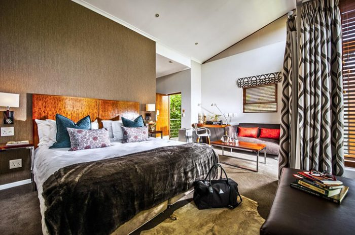 The Peech Hotel Classic Room