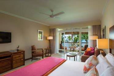 The Sands Suite Resort Superior Room