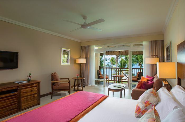 The Sands Suite Resort Superior Room
