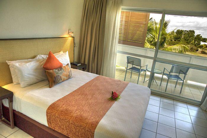 The Terraces Bedroom
