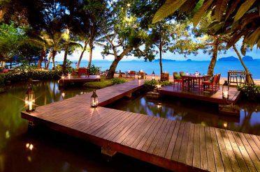 The Tubkaak Boutique Resort Restaurant
