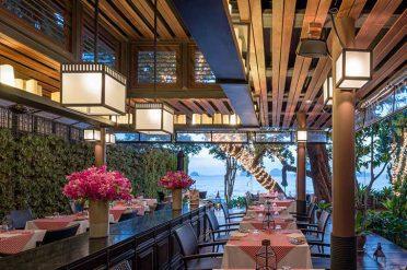 The Tubkaak Boutique Resort Di Mare Restaurant