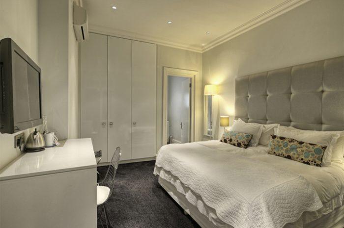 Three Boutique Hotel Luxury Double