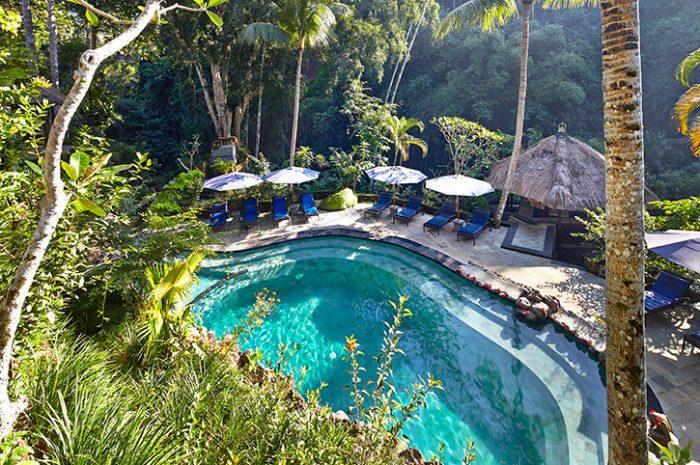Tjampuhan Swimming Pool