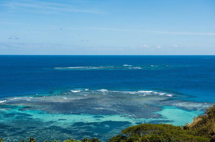 Tokoriki Ocean View
