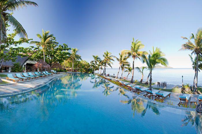 Tokoriki Swimming Pool