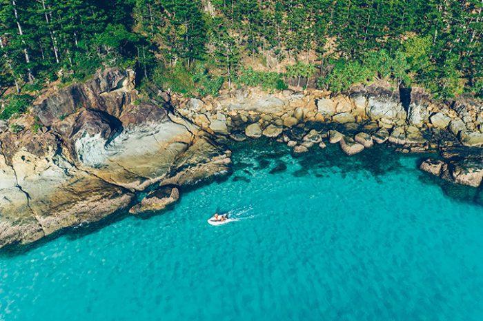 Tongue Point, Whitsundays