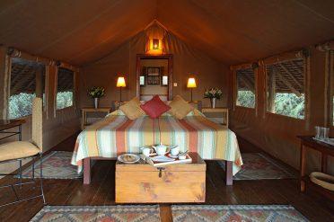 Tortilis Camp Tent
