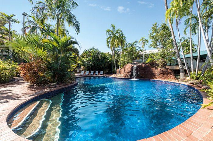 Travelodge Resort | Darwin Apartment Hotels | Freedom ...