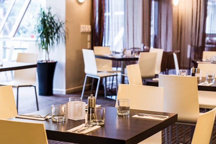 Travelodge Wellington Steps Bar & Restaurant