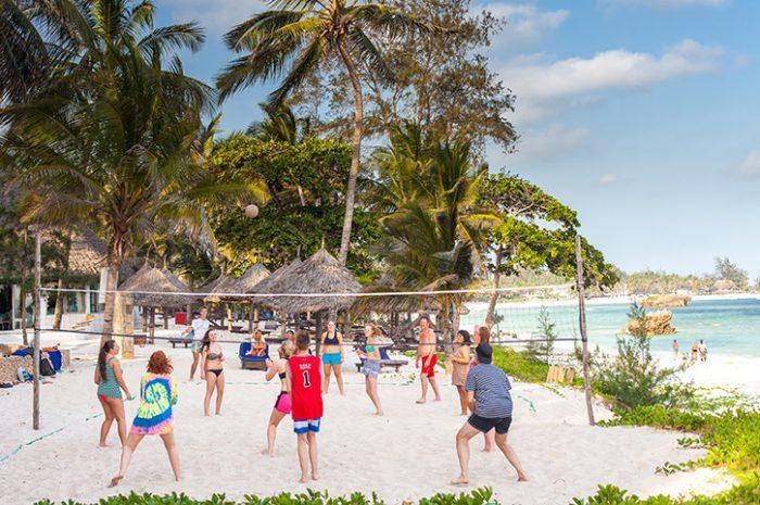Turtle Bay Beach Resort Activities