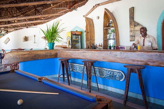 Turtle Bay Beach Resort Bar