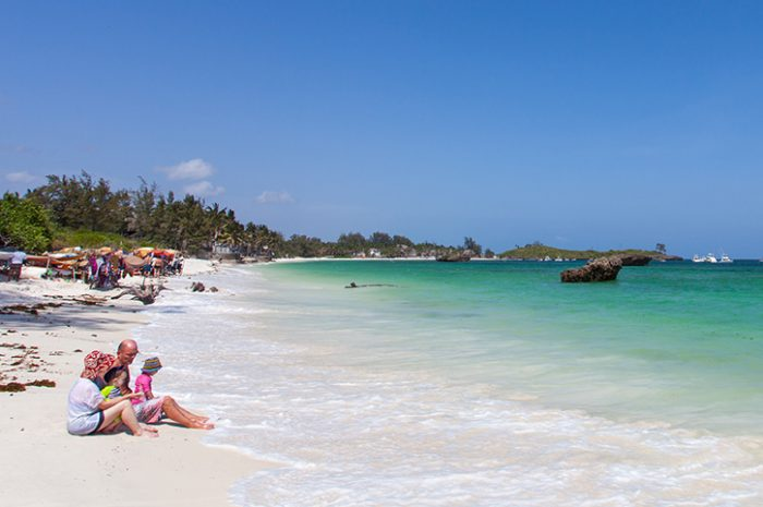 Turtle Bay Beach Resort Beach