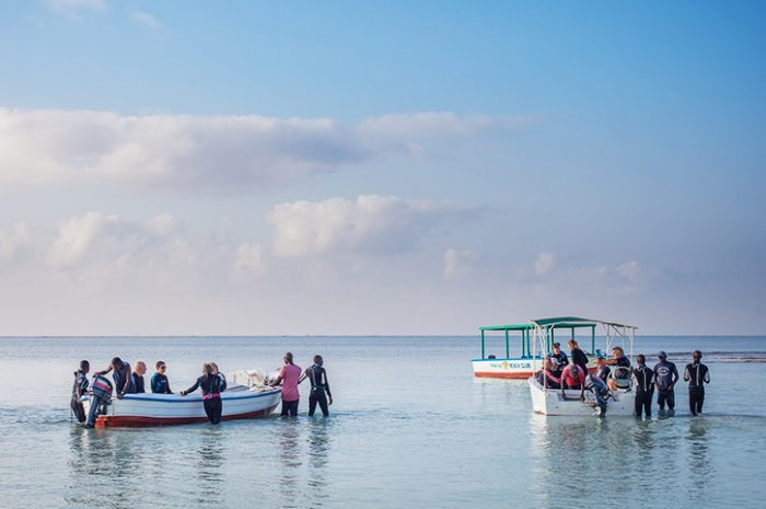 Turtle Bay Beach Resort Dive Trips