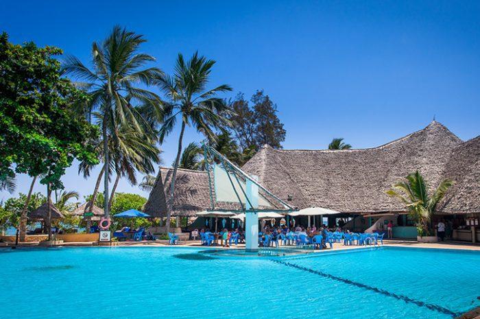 Turtle Bay Beach Resort Pool