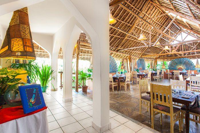 Turtle Bay Beach Resort Restaurant