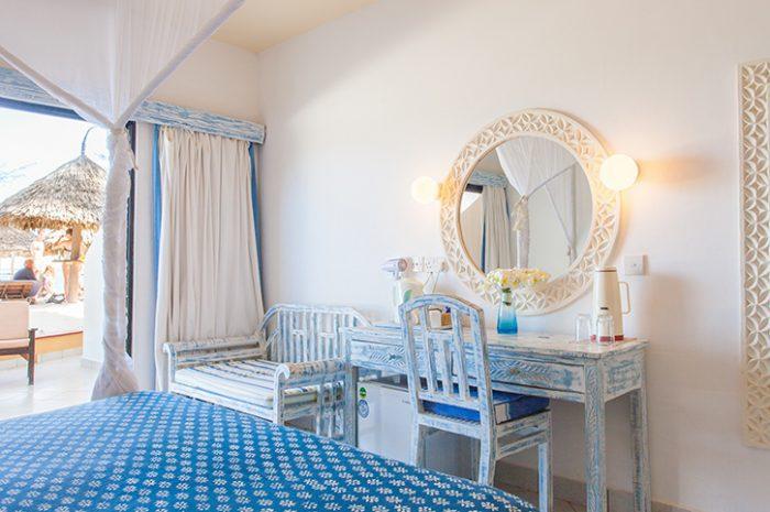 Turtle Bay Beach Resort Room Interior
