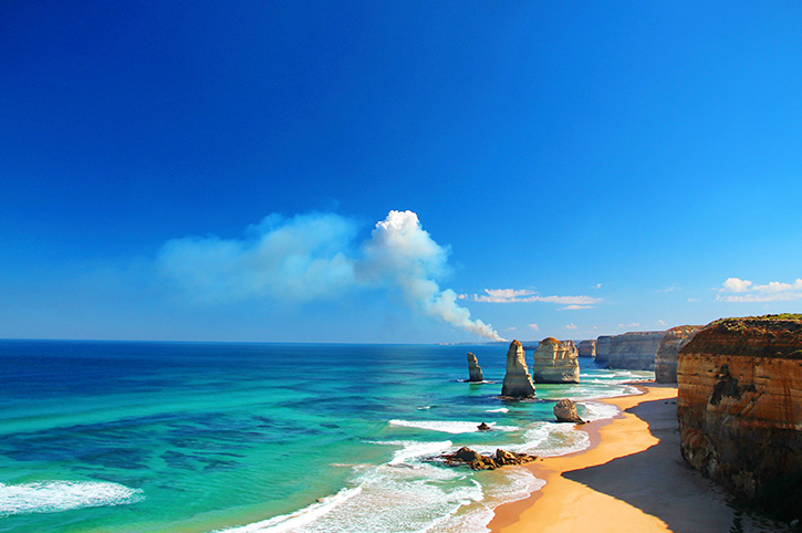 Twelve Apostles, Great Ocean Road2