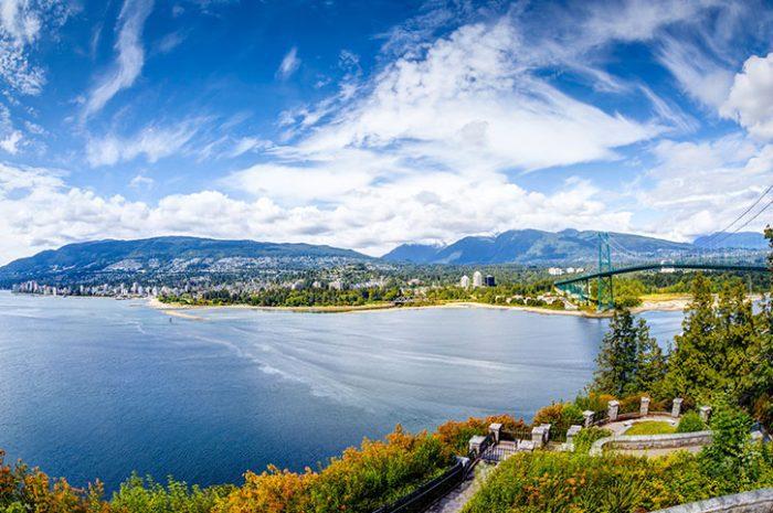 Vancouver City, Canada