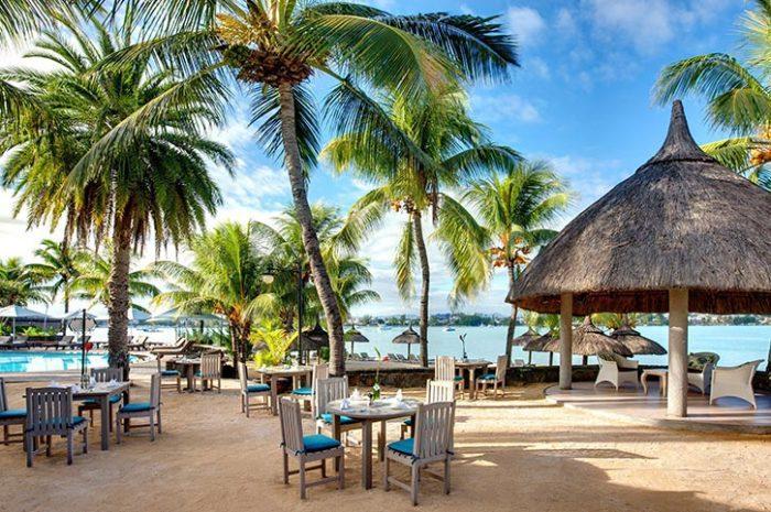 Veranda Grand Baie Belle Vue Restaurant