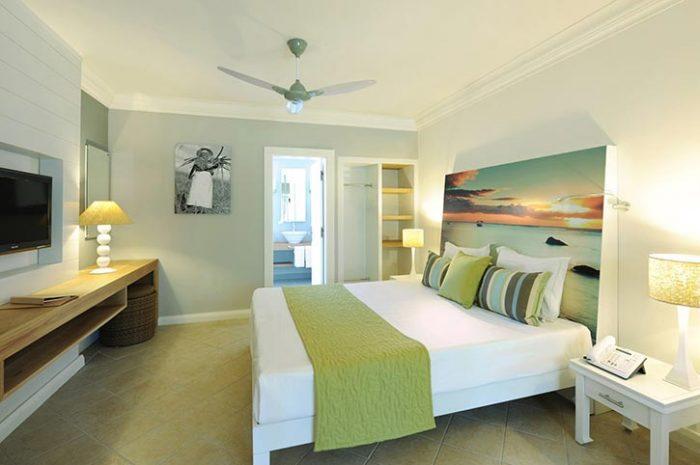 Veranda Grand Baie Comfort Room