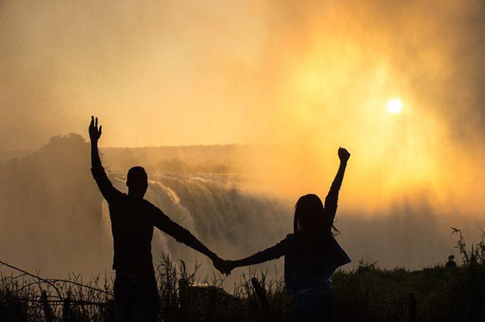 Victoria Falls Discovery