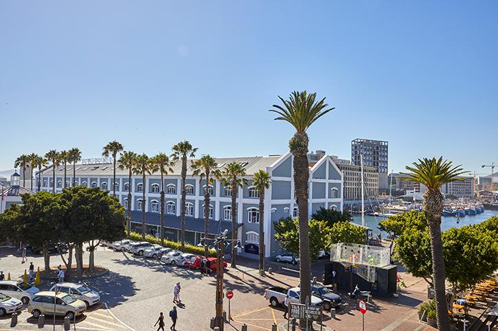 Victoria & Alfred Hotel, Cape Town