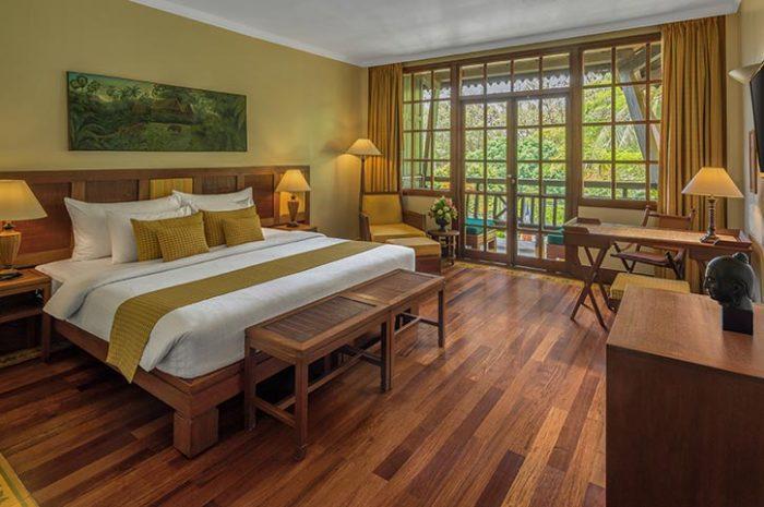 Victoria Angkor Resort Superior Room