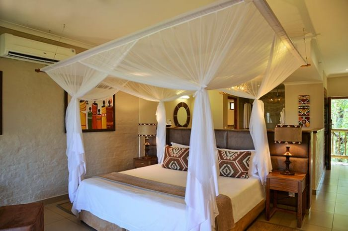 Victoria Falls Safari Club Room