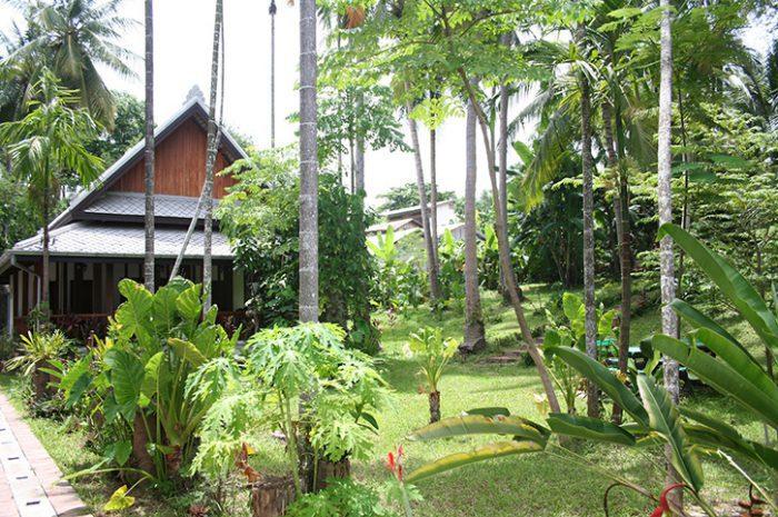 Villa Chitdara Garden