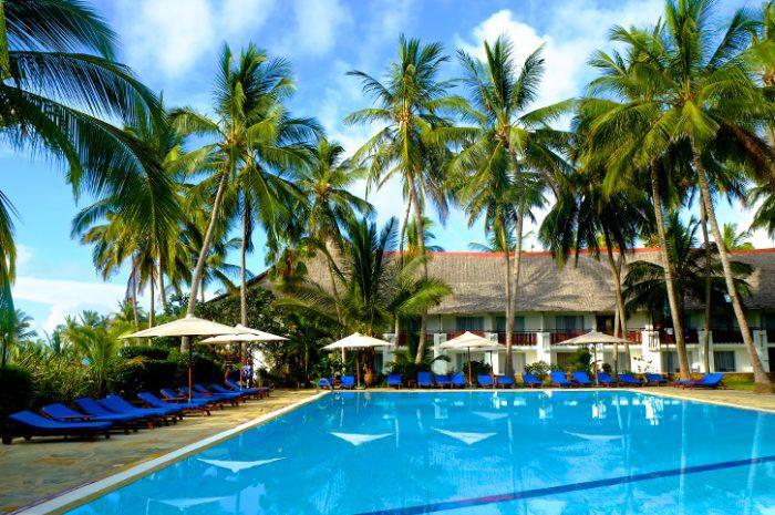 Voyager Beach Resort Pool