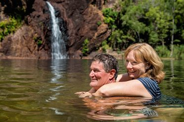 Wangi Falls, Litchfield National Park