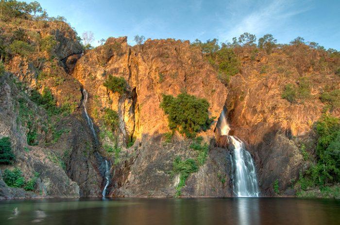 Wangi Falls, Litchfield National Park, NT