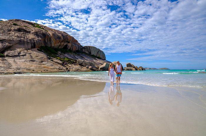 West Beach, Esperance, Western Australia