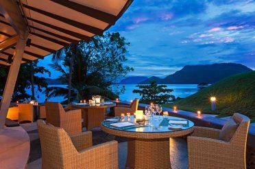 Bar, Westin Langkawi Resort