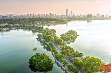 Westlake, Hanoi