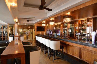 Winchester Mansion Harveys Bar