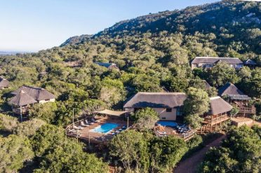 Woodbury Lodge Amakhala