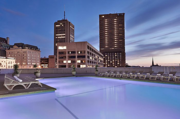 Hilton Quebec | Quebec Hotels | Freedom Destinations