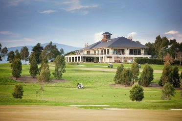 Yarra Valley Lodge, Victoria, Australia